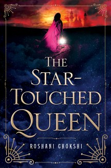 The Star-Touched Queen High Res