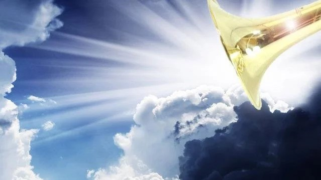 The Trumpet of the Lord