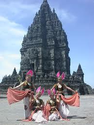 Peninggalan Bercorak Budha : peninggalan, bercorak, budha, Peninggalan, Sejarah, Bercorak, Hindu-Budha, Indonesia, Richisland