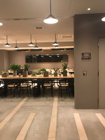 Hotel androoms osaka hommachi review