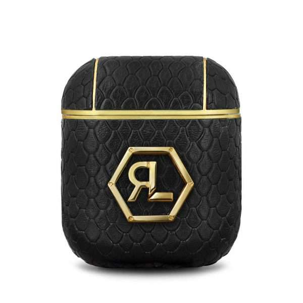 Black Caviar Airpods Case