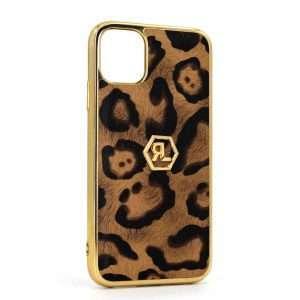 Wild Leopard Phone Case