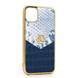 Majestic Blue Phone Case