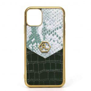 Emerald Phone Case