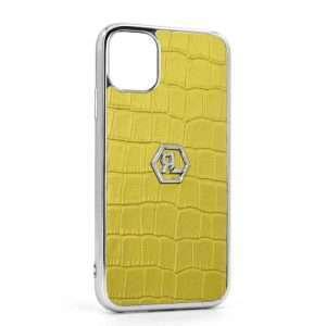 Gold Caviar Phone Case