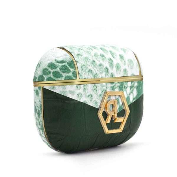 Emerald Airpods Pro Case