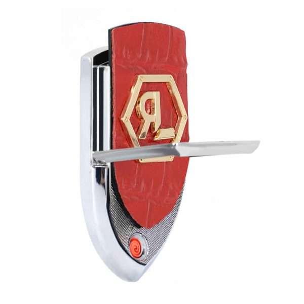 Moulin Rouge 3in1 USB E-Feuerzeug
