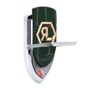 Emerald 3in1 USB E-Feuerzeug