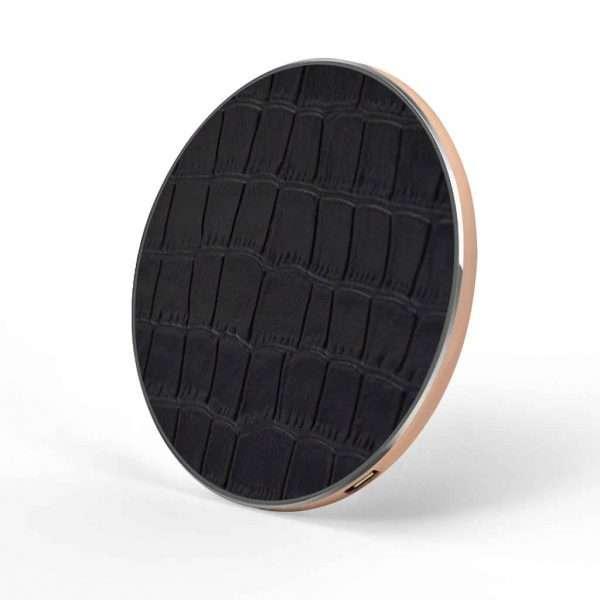 Onyx Croco Wireless Charger