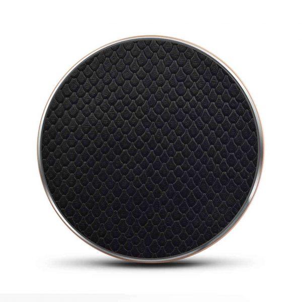 Black Caviar Wireless Charger