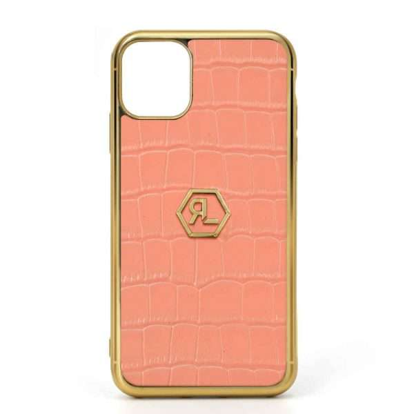 Fancy Croco Phone Case