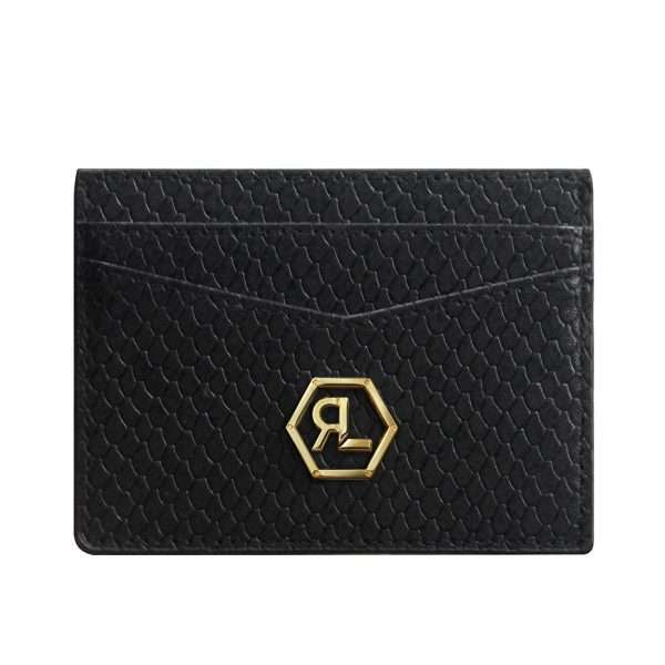 Black Caviar Kartenetui