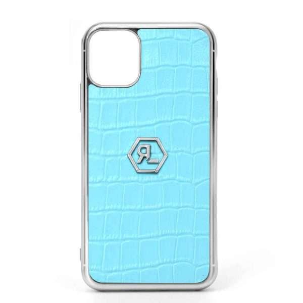 Aquamarine Phone Case