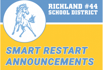 Smart Restart Announcement