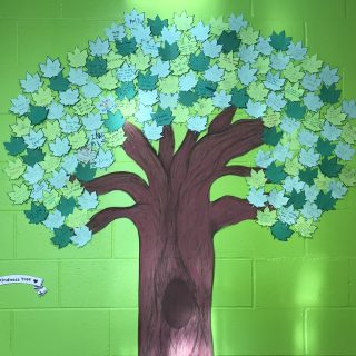 kindness tree elementary