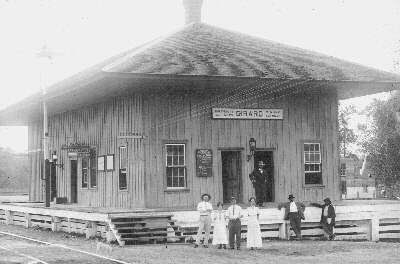 How Richland Parish's GIRARD Got It's Name