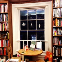 A dream of a bookshop: Topping & Company Booksellers, Ely