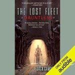 Dauntless audiobook cover