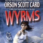 Wyrms audiobook cover