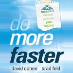 Do More Faster audiobook cover
