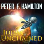 Judas Unchained audiobook cover