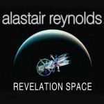 Revelation Space audiobook cover