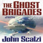 The Ghost Brigades audiobook cover