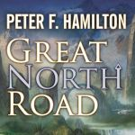 Great North Road audiobook cover