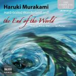 Hard-Boiled Wonderland and the End of the World audiobook cover