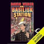 On Basilisk Station audiobook cover