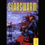 Starswarm audiobook cover