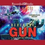 Revenant Gun audiobook cover