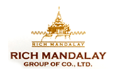 Rich Mandalay Group Of Co., Ltd.