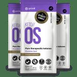 Ketones and Bi-Polar