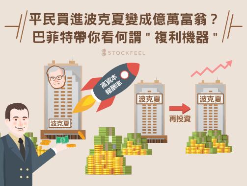 波克夏 學不會投資嗎?讓世界有名投資大師教你買到好公司!