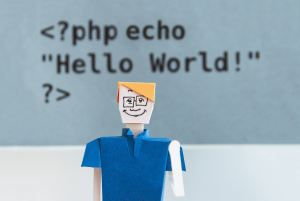 Coding - Hello World