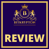 BitKrypton Review: Daily 0.5% ROI or Huge Ponzi