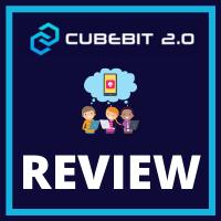 CubeBit Review – Legit Crypto MLM or Huge Pyramid Scheme?