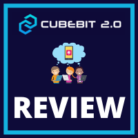 CubeBit Review – Legit Crypto MLM or Huge Pyramid Scheme?