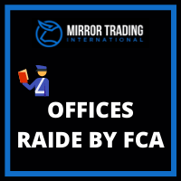 Mirror Trading International Offices Raided By SA Authorities
