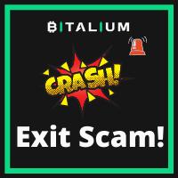 """Bitalium Collapses! Fakes """"Security Audit"""" For Exit-Scam"""