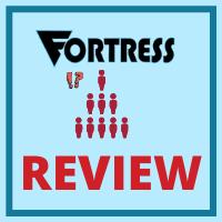 Fortress Network: Legit 3*9 MLM  Or Huge Ponzi?