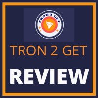 Tron2Get Review – Legit 200% TRON Smart Contract or Scam?