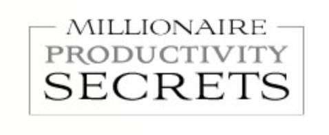 Millionaire secret