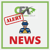 Cash FX Group securities fraud warning issued in Norway