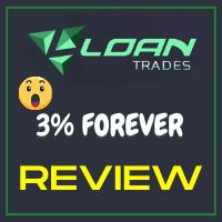 Loan Trades Review: 3% AutoPilot Crypto ROI Or Ponzi Scheme?