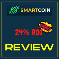 SmartCoin.ltd Review: 24% Daily Crypto Investment Or Huge Scam?