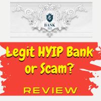 Solid Trade Bank Review: Legit Investment Platform or Ponzi Scheme?