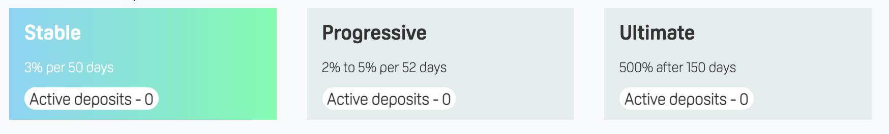 Deliveero compensation