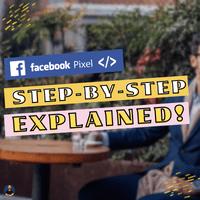 Facebook Pixel Explained